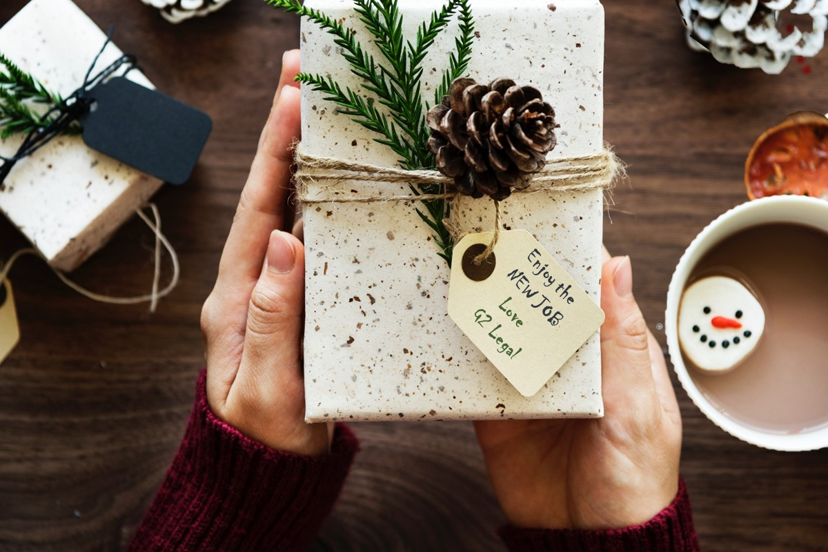 Three reasons to start your job search in December