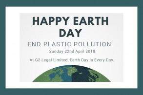 Earth Day – Can we all please help?
