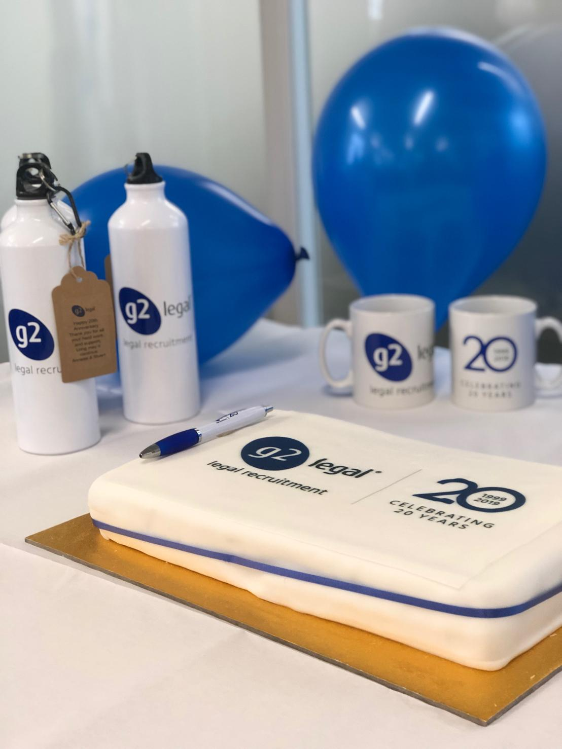 G2 Legal Turns 20