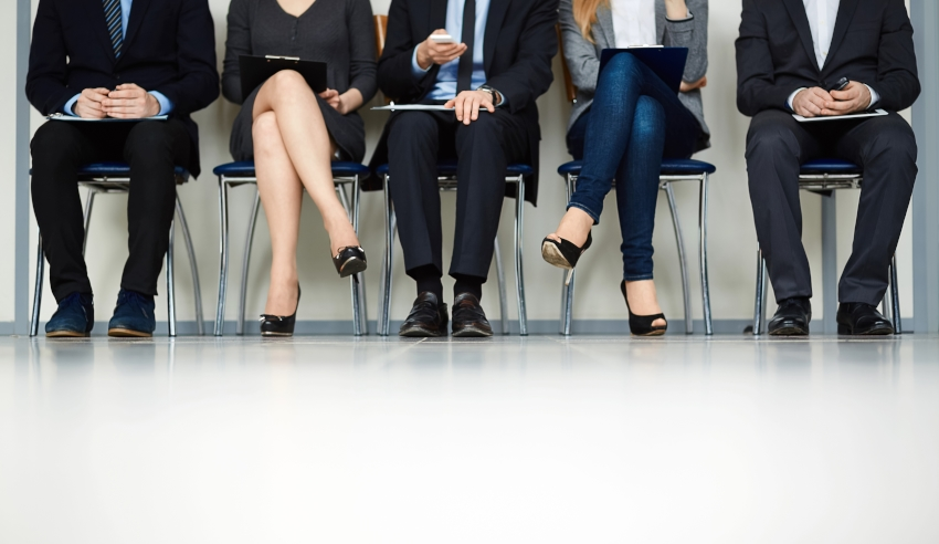What's been driving the growth in the in-house legal job market in 2018?