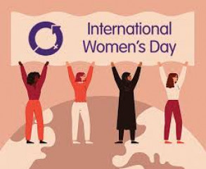 International Women's Day- Women in Law