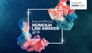 Women In Law Awards 2018