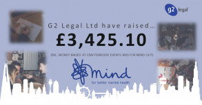 Mind Charity - 2018