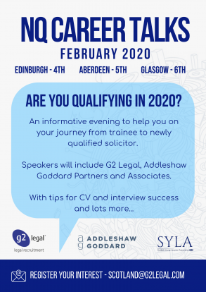 NQ Career Talks February 2020