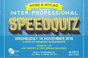 Inter-Professional SPEED QUIZ!